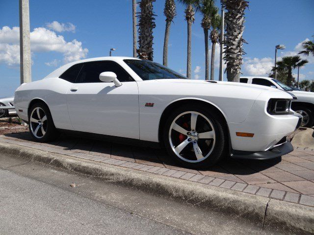 2012 Dodge Challenger SRT8 for Sale in Daytona Beach, FL Image 1