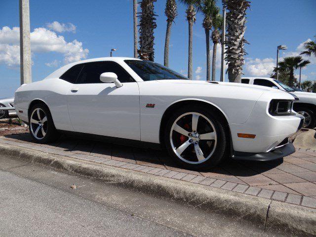 2012 Dodge Challenger SRT8 for Sale in Daytona Beach, FL Image 1