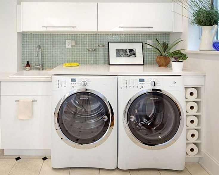 35 best images about lavanderia e zona di stiro on - Zona lavanderia ...