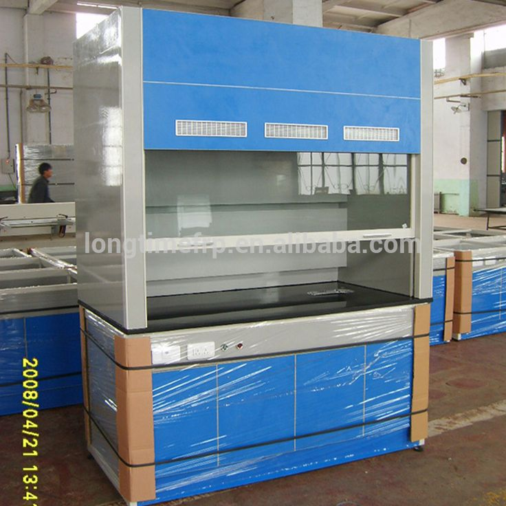 Chemical Laboratory Fume Hood Price Exhaust Fume Hood