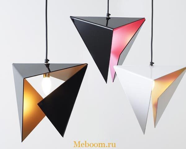 Современные дизайнерские люстры и светильники | Мебель для Вашего дома ·  Pendant LightingLight ...