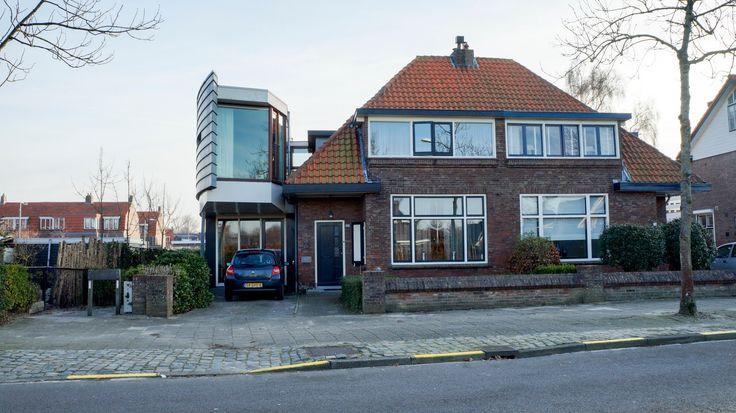 Woonvideo Sportlaan 26 Middelburg