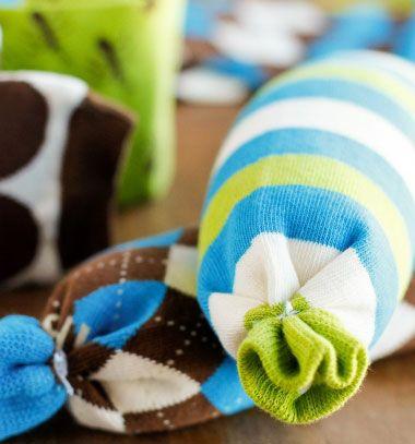 DIY no-sew microwavable rice heating pad from socks // Melegítőpárna házilag rizsből és pamut zokniból varrás nélkül // Mindy - craft tutorial collection // #crafts #DIY #craftTutorial #tutorial #Recipe