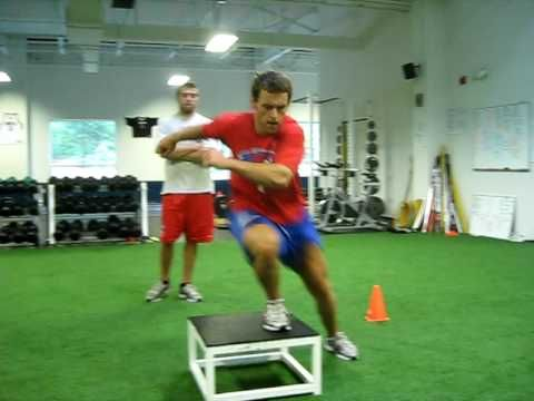 The 10 Best Plyometric Exercises for Athletes | STACK