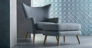 Image result for teal armchair