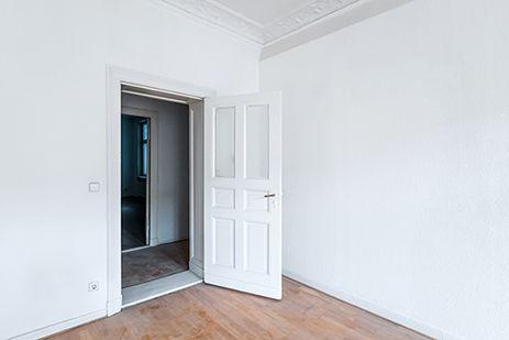 Bezugsfertige Wohnungen mit Gestaltungspotential. #eigentumswohnungen #berlin
