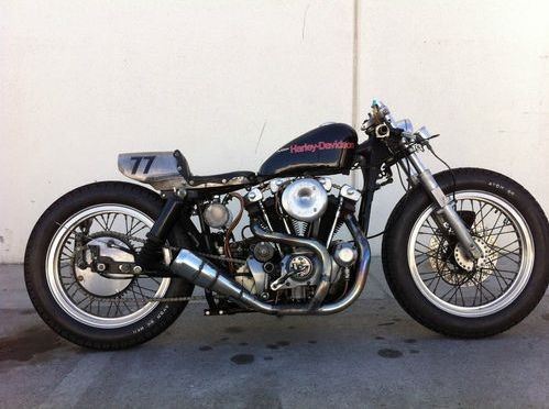 1000 Images About Harley On Pinterest Street Bob
