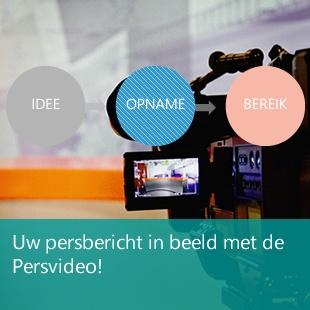 De Media Managers brengen uw persbericht in beeld met de Persvideo.    De Media Managers produceren Persvideo's voor Provincie Gelderland, Museum Het Valkhof, Stadsregio Arnhem-Nijmegen e.v.a.    Interesse? www.demediamanagers.eu