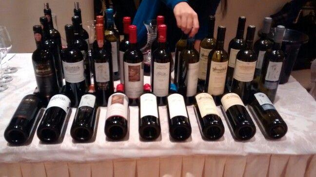 Lantides wines