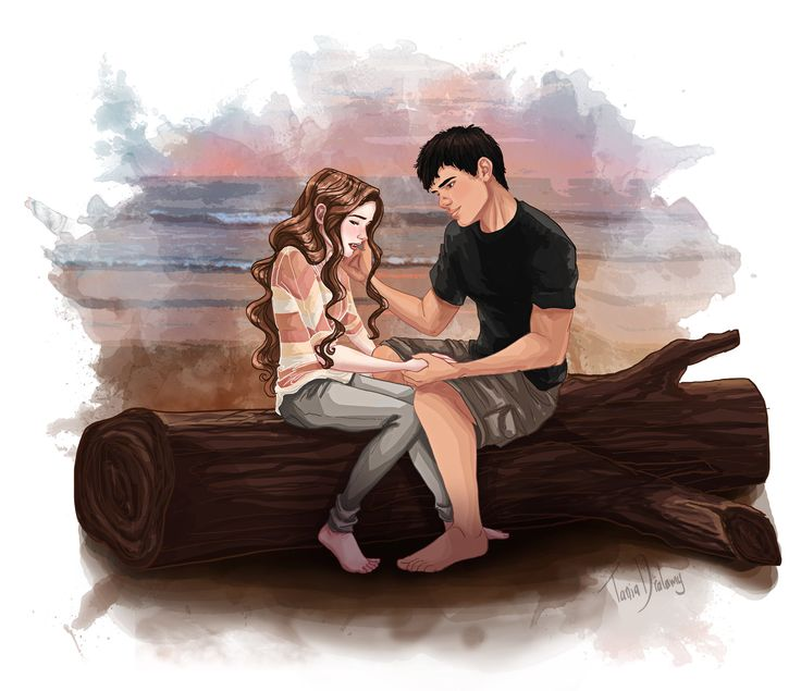 Adult fanfiction bella and jacob 3