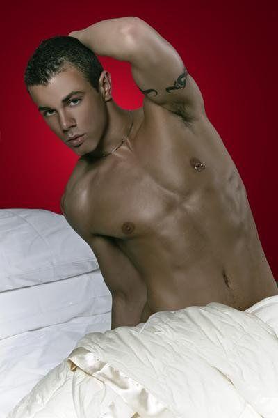 Jesse Santana Gay 54