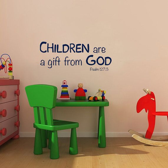 Best Church Nursery Makeover Images On Pinterest Church - Church nursery wall decalsbest church nurserychildrens church decor images on