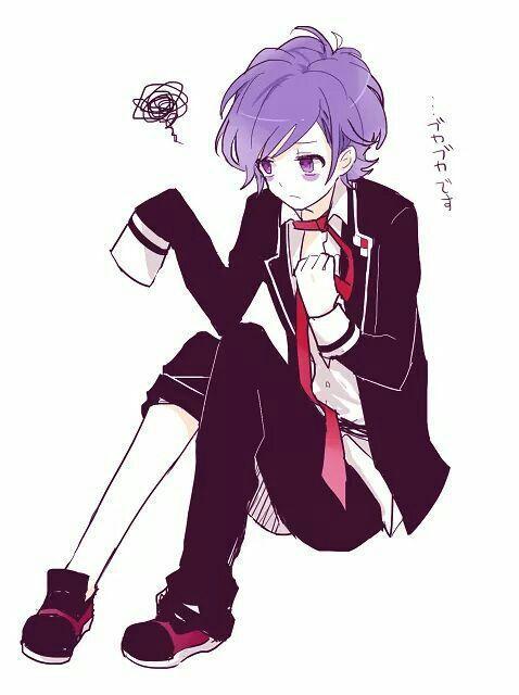 Video Game. Anime. Manga. Otome Game. Vampire. Yandere. Diabolik Lovers. Kanato Sakamaki. Sakamaki Brothers.