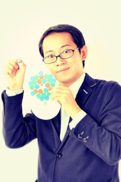 ゲスト◇山崎詩郎(Shiro.Yamazaki) 大阪大学特任講師。ナノスケール物理の研究に従事。 科学の面白さを伝えるイベントの企画や運営をしています。