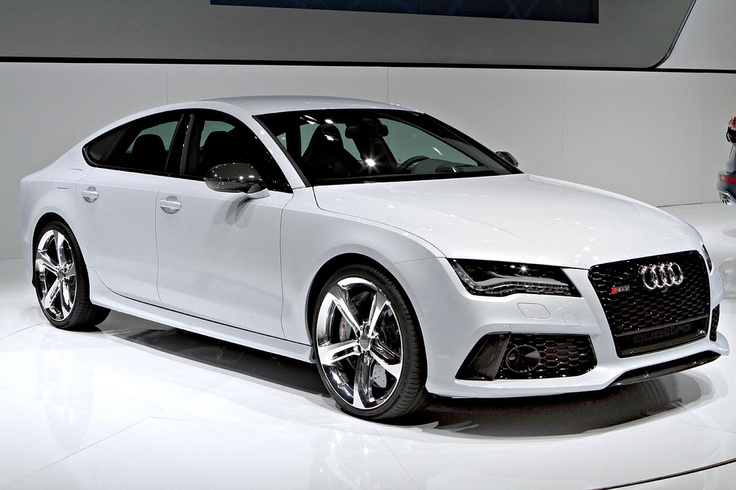 2013 NAIAS - Audi RS7   #audi By zerind