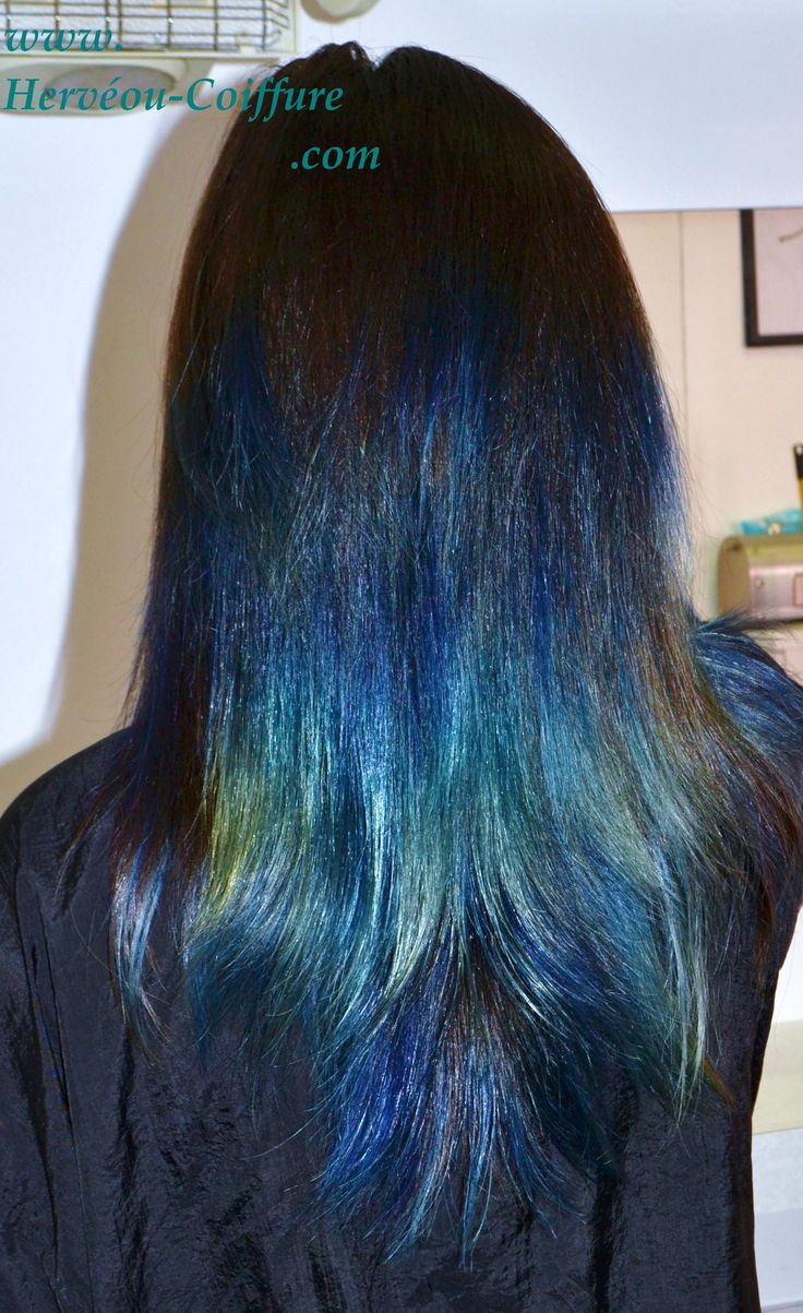 90 best herv ou coiffure images on pinterest coiffures for Tie and dye prix salon