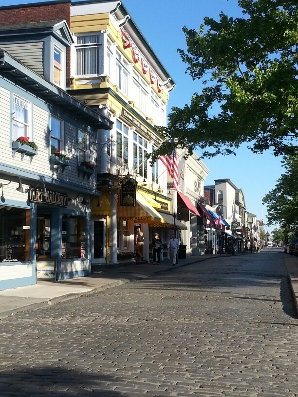 Newport, Rhode Island..my favorite place in the world
