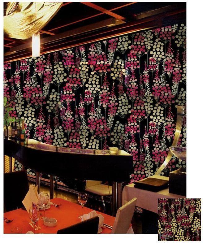 Un tapet modern poate si fi foarte util dar si potrivit! Dedicat pentru restaurante, cafenele, saloane sau cluburi!