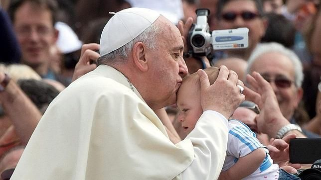Papa Francisco: «Hoy hay más mártires que en los primeros tiempos»