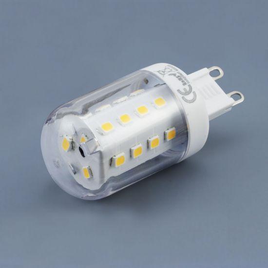 Amazing LED Steck Lampe Watt dimmbar G V