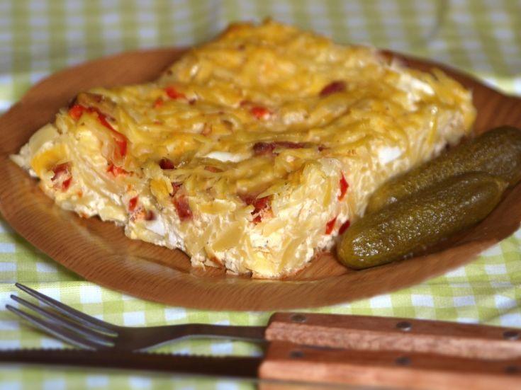 Fotorecept: Francúzske zemiaky