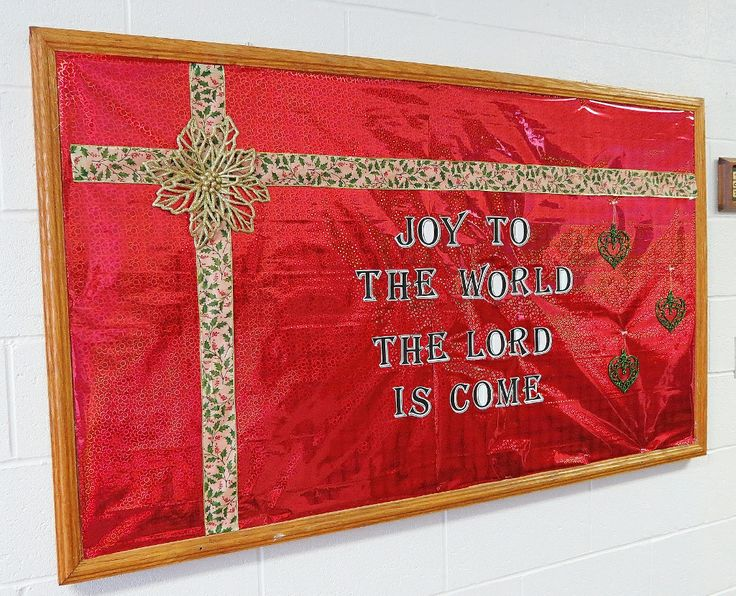 Christmas Bulletin Boards for Church | Living as a Victorious Christian Woman: December 2012
