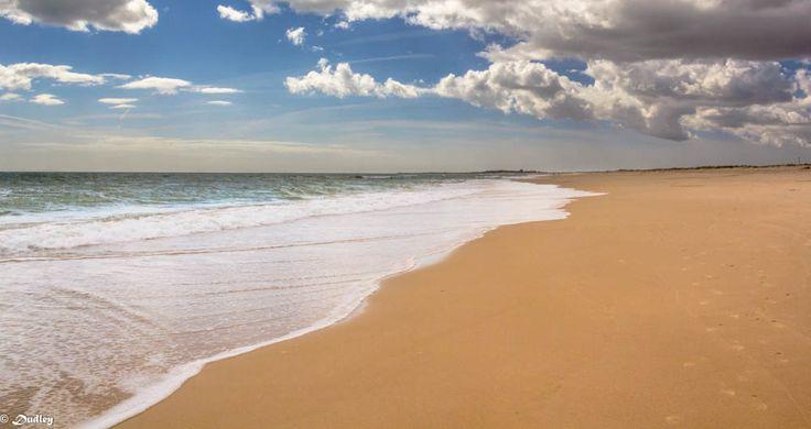 Beach Cabanas de Tavira, Aldeia Formosa, Cabanas de Tavira, Portugal, Ria Formosa, Boavistacabanas