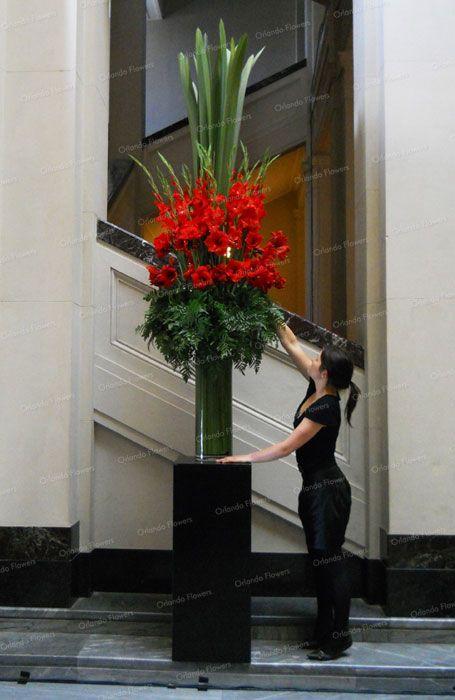 amaryllis und flax vase red carpet event auckland. Black Bedroom Furniture Sets. Home Design Ideas