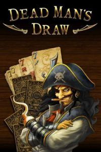 In Dead Man's Draw, press your luck as a pirate trying to amass the most booty. But here's the catch, get too greedy, and you could lose it all!