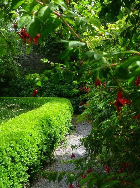 Rothe House Kilkenny, Ireland