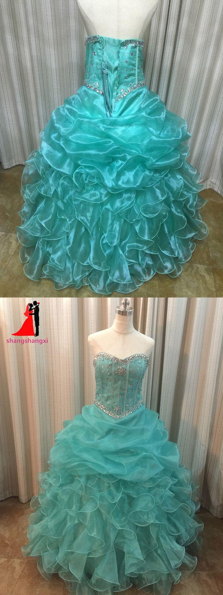 best quinceanera dresses images on pinterest