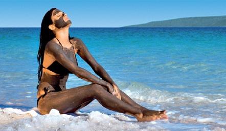 Kuracje nad Morzem Martwym: doskonałe dla alergików, osób cierpiących na choroby skóry oraz schorzenia układu ruchu. Do tego słońce przez 330 dni w roku.
