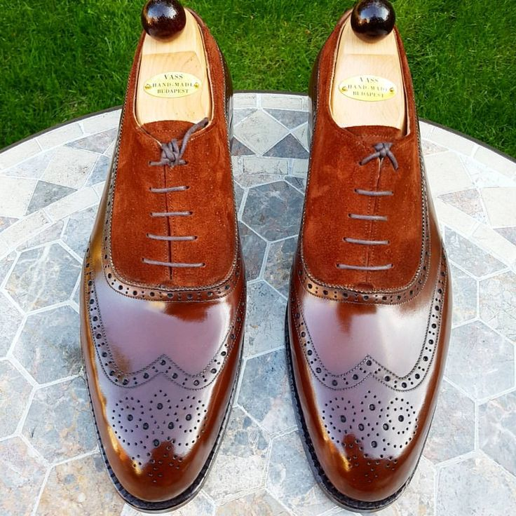 Ascot Shoes — A cancelled Mto order in size US11 UK10 made on...