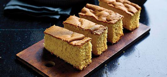 Honingcake: super gemakkelijk recept!