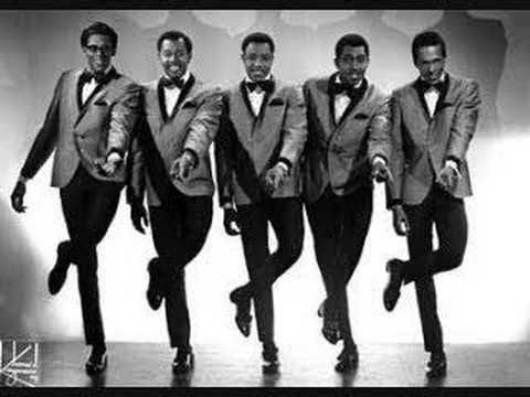 """My Girl"" by the Temptations.  A happy song about love that makes a welcome addition to any Motown dance set!"