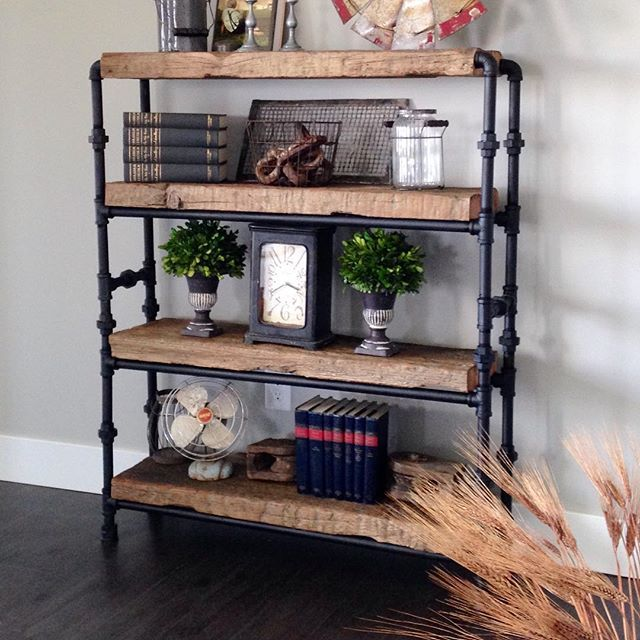 Our latest project!! Ok so maybe my husband did most of the work but I had a…