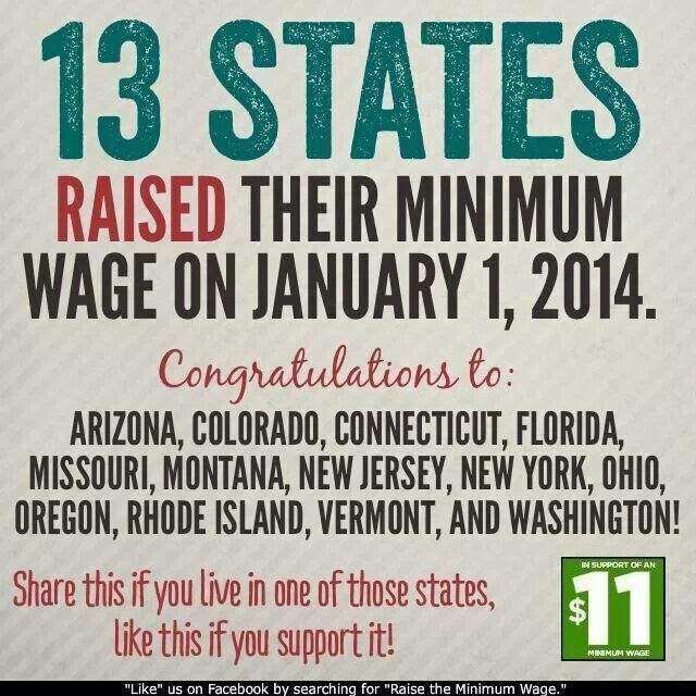 Minimum wage not in Virginia why Governor indicted.....