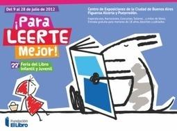 La 22º Feria del Libro Infantil y Juvenil ya tieneimagen