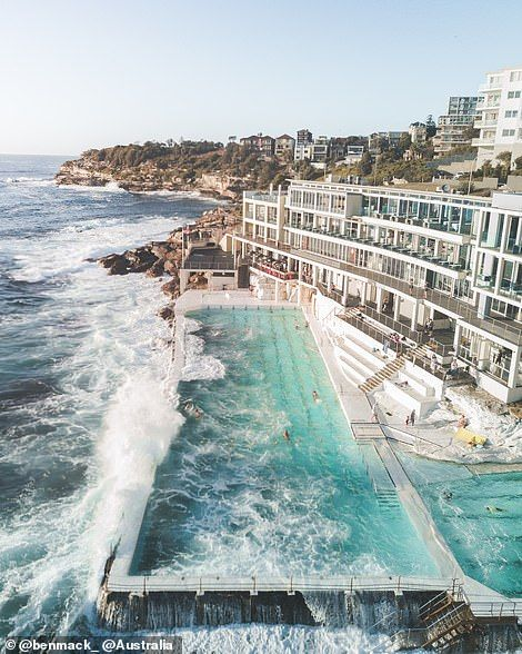 Tourism Australia reveals its most-liked Instagram posts of 2018