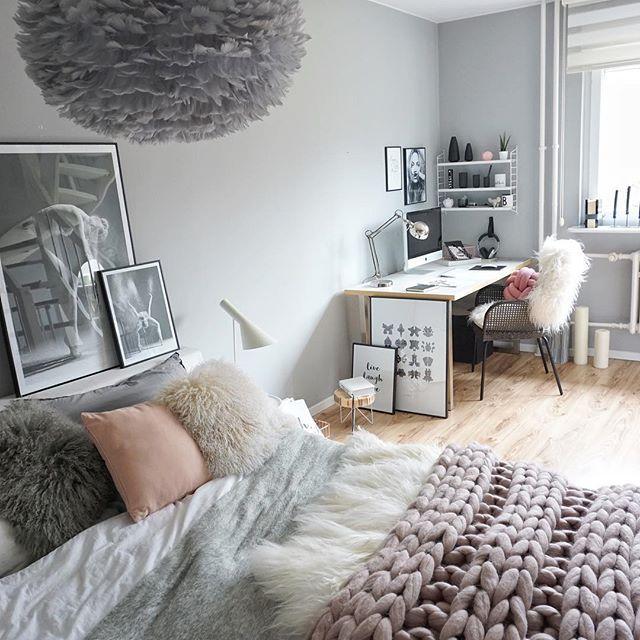 AFTER ...a great lunch with friends, its time to take a seat in front of the tvand then go upstairs in my bed✨Enjoy your evening sweeties  . Nach einen schönen Mittagessen mit Freunden, nehme ich mir jetzt die Zeit für ein bisschen TV und dann gehts ab nach unten ins Bettchen✨wünsche euch einen schönen Abend  . #bedroom#bedroomdecor#interiordesign#interior9508#rom123#interior123#interior#homedecor#scandinavianinterior#kajastef#ilovemyinterior#interiorstyling#inspiremeinterior#mykindofl