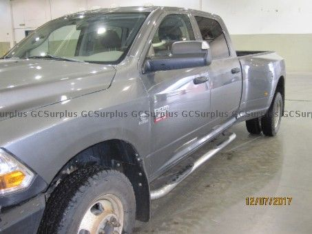 Picture of 2011 Dodge Ram 3500