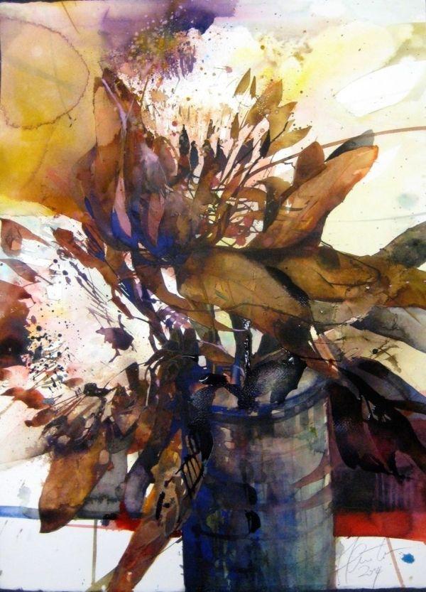 Blumen - Elke Memmler by dixie