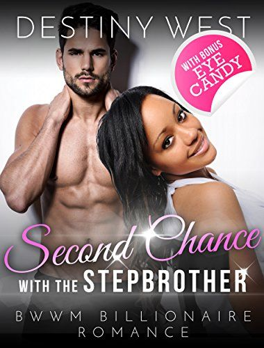 INTERRACIAL ROMANCE BWWM: Second Chance with the Stepbrot... https://www.amazon.com/dp/B01LX4KTZZ/ref=cm_sw_r_pi_dp_x_3Cy.xb8M6X5B7