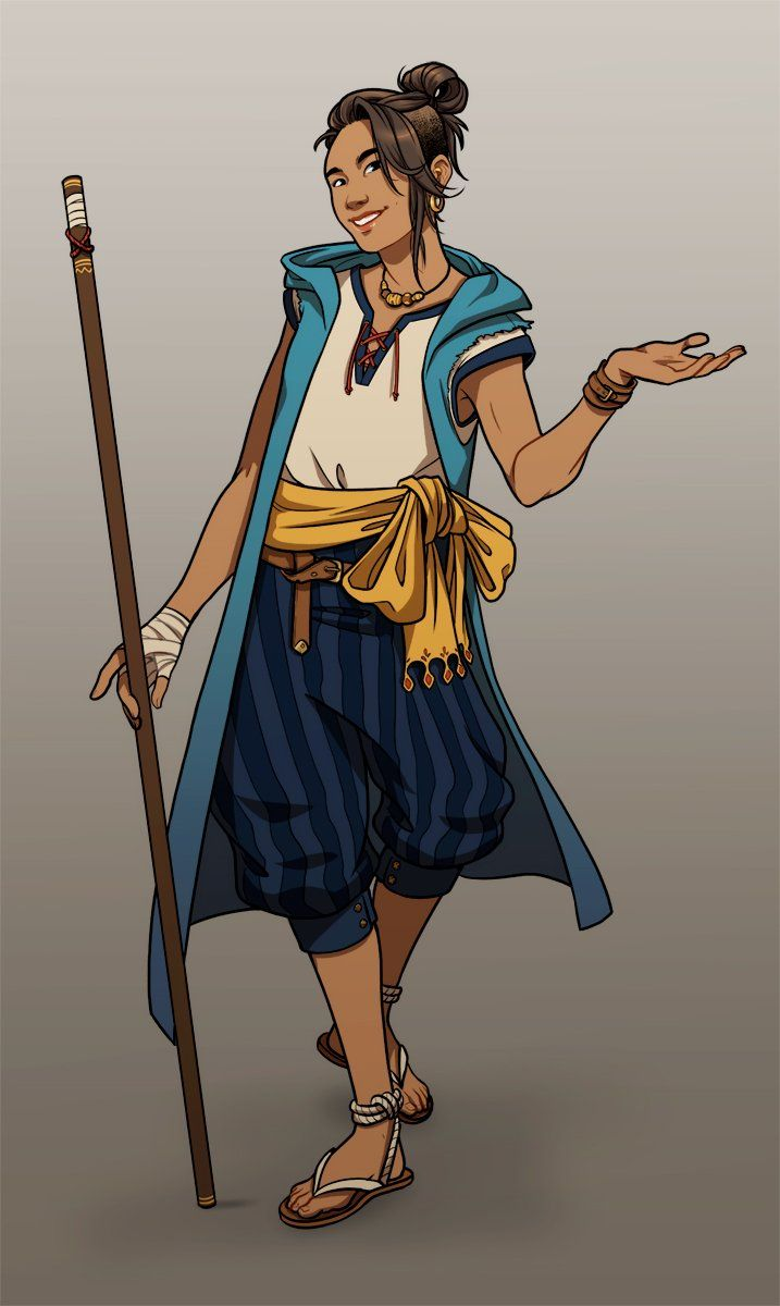 Bee On Twitter Critical Role Fan Art Critical Role Monks Outfits This art collection features a wide variety of gorgeous illustrations from the critical role fan community paired. pinterest