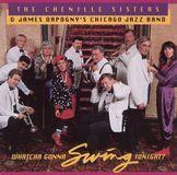 Whatcha Gonna Swing Tonight [CD], 04382249
