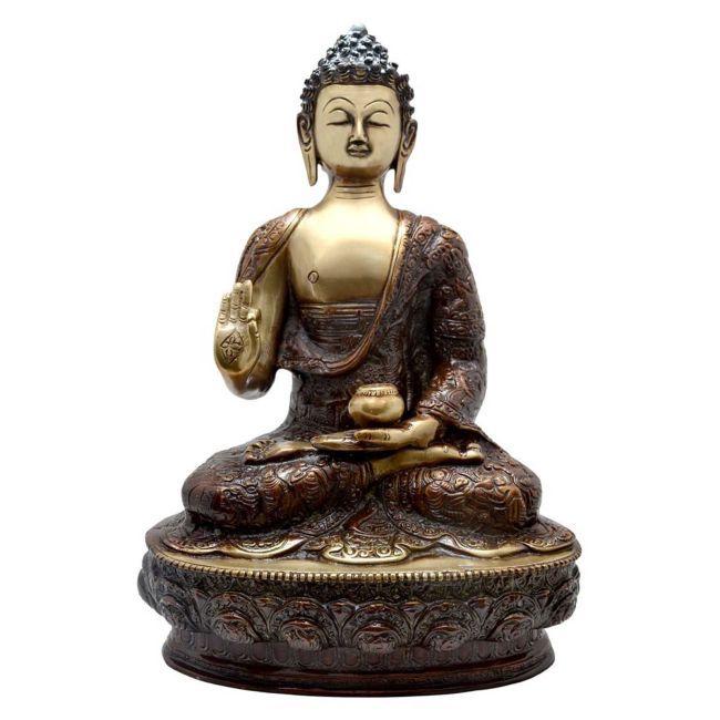 Buddha Aakrati