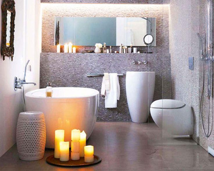 Best Bathroom Design Images On Pinterest Room Bathroom Ideas
