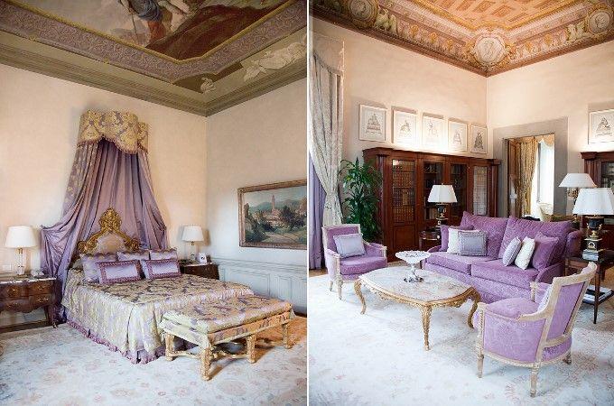 Four Seasons Firenze by Pierre-Yves Rochon http://hotelinteriordesigns.eu/four-seasons-firenze-by-pierre-yves-rochon/ #best #luxury #hotels #florence #hoteldesign
