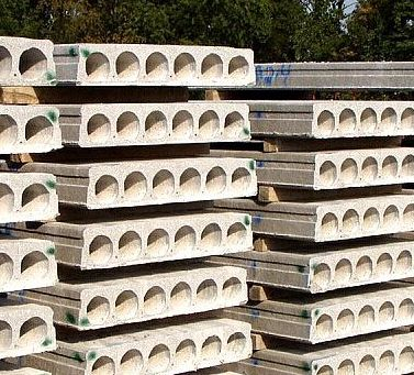 Strong and dependable Precast Concrete Floors adds value to your home.