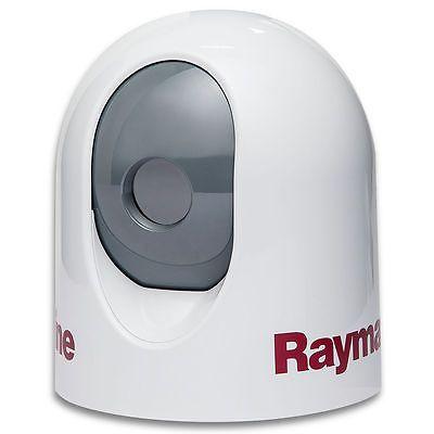 Raymarine T253 Fixed Thermal Night Vision Camera NTSC 30Hz US -Canada E70120